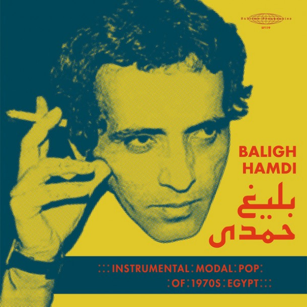 Baligh Hamdi: Instrumental Modal Pop of 1970's Egypt